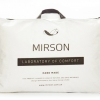 Подушка Mirson шелковая Luxury Natural 60х60 см №0544 высокая