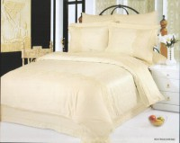 Le Vele Beatrice cream 200x220 см