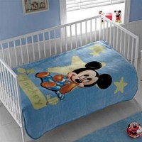 Плед TAC Disney Mickey Baby 2009 110х140 см