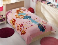 Плед TAC Disney Winx Bloom 2009 160х220 см