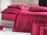 Issimo Home MAGNUS CLARET RED(BORDO) евро