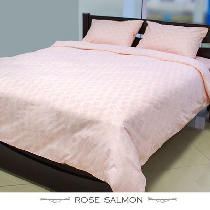 Dophia Rose salmon евро