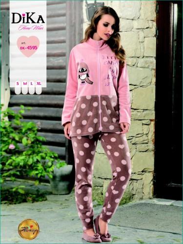 57412b58c7610 Одежда для дома Комплект Dika кофта и штаны 4595: купить, цена, фото ...