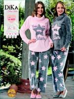 8b620fc7fd3c3 Одежда для дома Пижама-комбинезон Dika 4619: купить, цена, фото ...