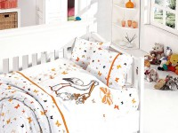 First Choice Stork orange для малышей