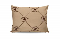 Набор наволочек Beverly Hills Polo Club BHPC 006 Beige 50x70 см