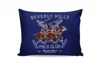 Набор наволочек Beverly Hills Polo Club BHPC 007 Beige 50x70 см