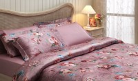 Tivolyo Home Classic rosse pink евро