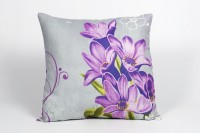 Подушка Iris Home Life Collection Flowers 60x60 см